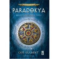 Paradokya: Adalet Yıldızı ve Kayıp Pusula - Cem Gülbent