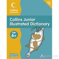 Collins Junior Illustrated Dictionary-Kolektif