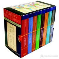 Webster'S Desk Referense Set (8 Sözlük)-Kolektif
