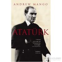 Atatürk - Andrew Mango