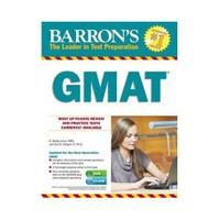 Barron's Gmat