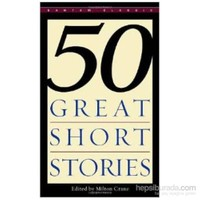 50 Great Short Stories - Milton Crane