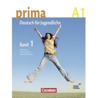 Prima A1 - Band 1 Cornelsen
