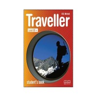 Mmpublications Traveller B1 Studens Book
