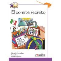 Edelsa Yayınları El Comité Secreto