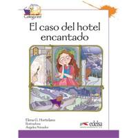 Edelsa Yayınları El Caso Del Hotel Encantado
