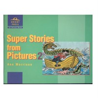 Orient Express Orp Super Stories From Picture 2 Students Book