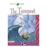 Cideb Yayınları The Tempest
