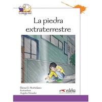 Edelsa Yayınları La Piedra Extraterrestre
