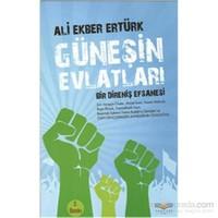 Güneşin Evlatları-Ali Ekber Ertürk