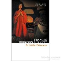 A Little Princess - Collins Classics - Frances Hodgson Burnett