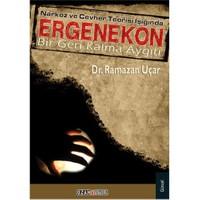 Narkoz ve Cevher Teorisi Işığında Ergenekon - (Bir Geri Kalma Aygıtı)