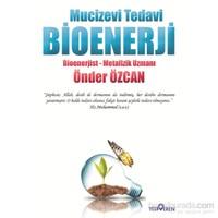 Mucizevi Tedavi Bioenerji - Önder Özcan
