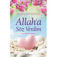 Allaha Söz Verdim-Miraç Şirinoğlu
