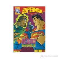 Superman - The Deadly Double-David Seidman