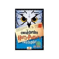 Çocuklardan Harry Potter'E Mektuplar-Bill Adler