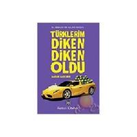 Türklerim Diken Diken Oldu