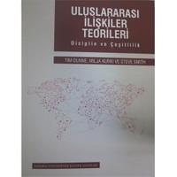 Uluslararası İlişkiler Teorileri: Disiplin Ve Çeşitlilik