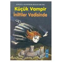 Küçük Vampir 7 - İniltiler Vadisinde