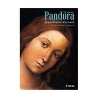 Pandora: İlk Kadın - Jean-Pierre Vernant
