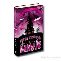 Beyaz Kanatlı Vampir 1 - Başım Dertte