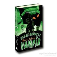 Beyaz Kanatlı Vampir 2- Büyük Felaket - Erkan İşeri