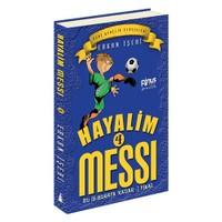 Hayalim Messi 4: Bu İş Buraya Kadar (Final)