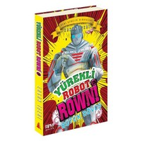 Yürekli Robot Rowni 3: Büyük Dövüş
