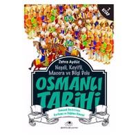 Neşeli, Keyifli, Macera ve Bilgi Dolu Osmanlı Tarihi - 7 (Osmanlı Devleti'nin Gerileme ve Dağılma D