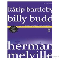 Katip Bartleby - Billy Budd