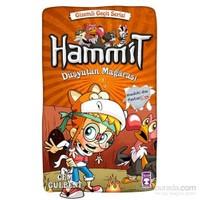 Hammit - Düşyutan Mağarası