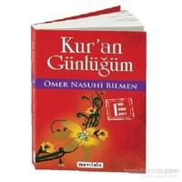 Kur'An Günlüğüm-Ömer Nasuhi Bilmen