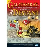 Galatasarat'lı Hasnus Galip Ve Robensonlar'ın Çanakkale Destanı