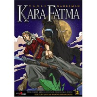 Vanlı Kahraman Kara Fatma