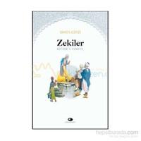 Zekiler Kitabı-İmam Cemaleddin Ebu'L - Ferec İbn Cevzi