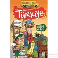 Güzel Ülkem Türkiye - 2 - Metin Özdamarlar