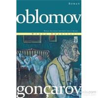 Oblomov - İvan Aleksandroviç Gonçarov