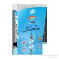 Sözün Özü Yayınları 6.Sınıf 5G İngilizce Soru Bankası