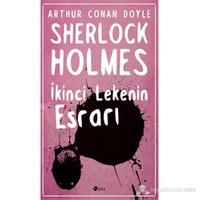 İkinci Lekenin Esrarı-Sir Arthur Conan Doyle