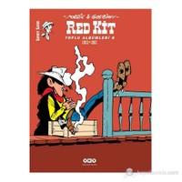 Red Kit - Toplu Albümleri 8 - Morris