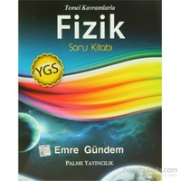 Palme YGS Fizik Soru Kitabı