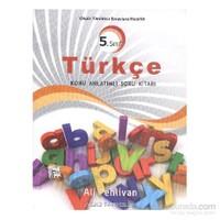 Palme 5. Sınıf Türkçe Konu Anlatımlı Soru