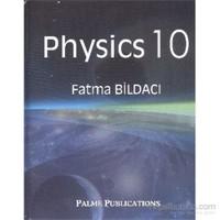 Palme 10. Sınıf Physics