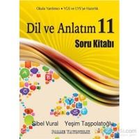Palme 11. Sınıf Dil ve Anlatım Soru Kitabı