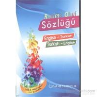 Resimli Okul Sözlüğü İngilizce-Türkçe