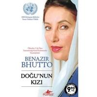 Doğu'nun Kızı (Cep Boy) - Benazir Bhutto