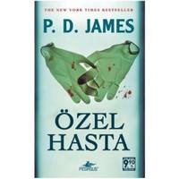 Özel Hasta (Cep Boy) - P. D. James