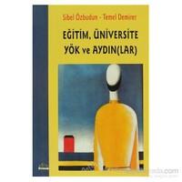 Eğitim Üniversite Yök Ve Aydınlar-Temel Demirer