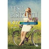 Yeşil Bisikletli Kız-Çimen Erengezgin