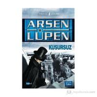 Arsen Lüpen - Kusursuz-Maurice Leblanc